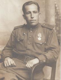 Тарасов Василий Михайлович