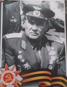 Рыженков Гавриил Тихонович