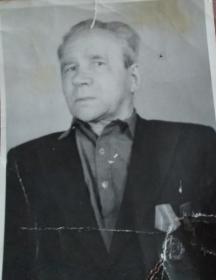 Остапенко Пётр Семёнович