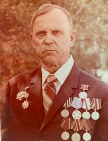 Попов Георгий Степанович