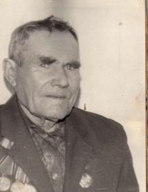 Кирсанов Андрей Ильич