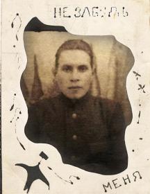 Новосёлов Юрий Георгиевич