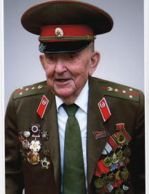 Некрасов Фёдор Иванович