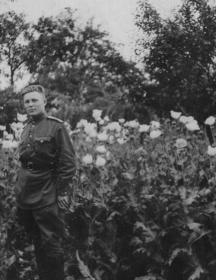Мажирин Иван Иванович
