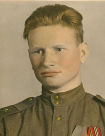 Леонтьев Александр Дмитриевич