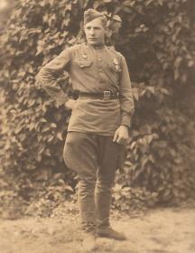 Лычев Алексей Иванович
