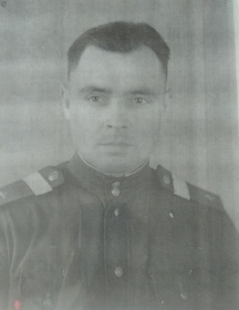 Агеев Николай Васильевич
