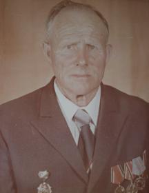 Ухин Иван Иванович