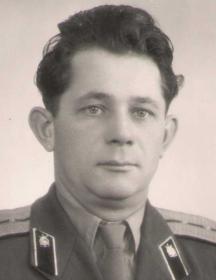 Майоров Николай Васильевич
