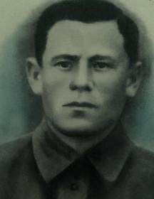 Тушканов Харлампий Пимонов