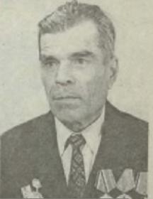 Мелкозёров Никита Иванович