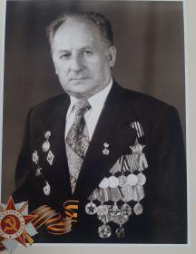 Барбанаков Киприян Яковлевич
