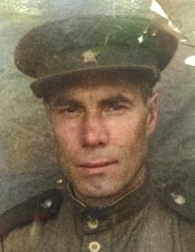 Токарев Петр Семенович