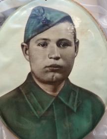 Шиблев Иван Григорьевич