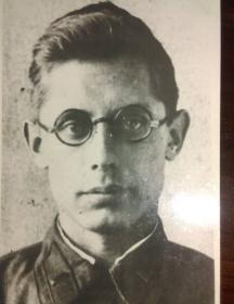 Алёшин Вячеслав Александрович