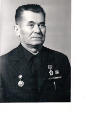 Лопандин Иван Кузьмич