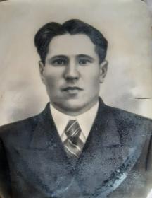 Науменко Федор Дмитриевич