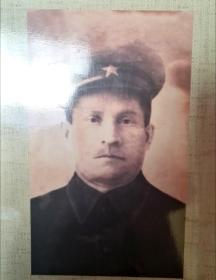 Чебыкин Фёдор Алексеевич