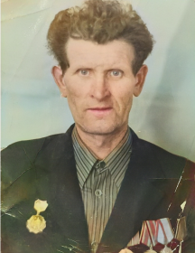 Островский Василий Иванович