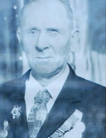 Рысин Евгений Павлович