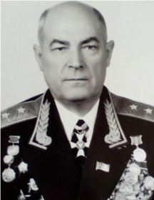 Голиченко Виктор Степанович
