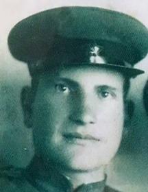 Матвеев Иван Константинович