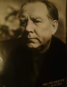 Гришкин Василий Петрович