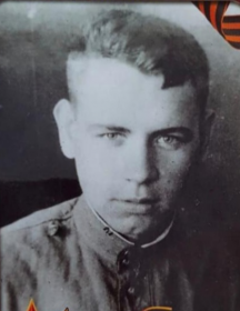 Фёклин Николай Петрович