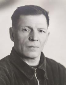 Трифонов Николай Александрович