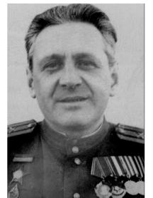 Васильев Георгий Владимирович