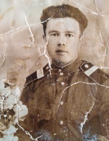 Добрынский Юрий Михайлович