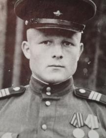 Суханов Николай Васильевич