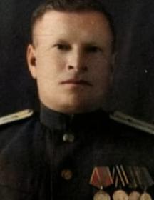 Иванов Николай Лазаревич