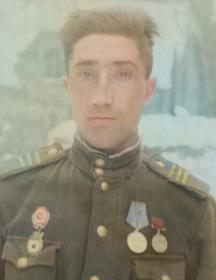 Кочарян Цолак Саргисович