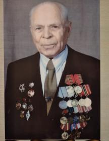 Чубаров Михаил Николаевич