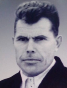 Радайкин Василий Матвеевич