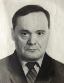 Гаврилин Николай Петрович