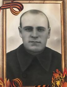 Сорокин Алексей Андреевич