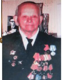 Тузов Александр Михайлович