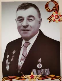 Телитченко Иван Данилович