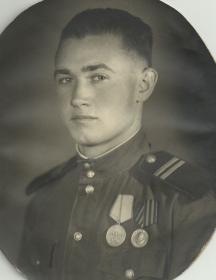 Егоров Николай Андреевич