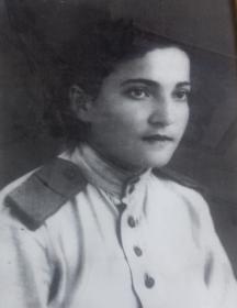 Егорова Розалия Осиповна