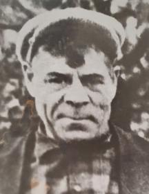 Панков Иван Ефимович