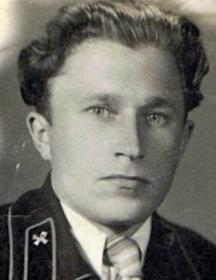 Халуев Николай Николаевич