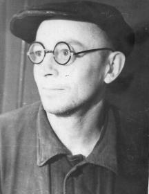 Добрецов Алексей Павлович