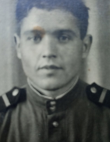 Бакин Николай Николаевич