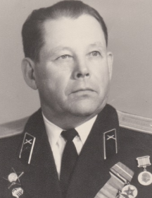 Перфильев Николай Константинович