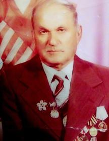 Гробовик Пётр Владимирович