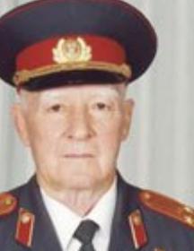 Хатков Нальбий Анзаурович