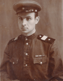 Пономарев Николай Никитич